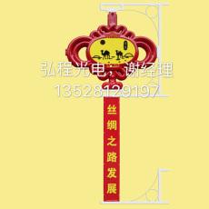 中國結燈籠