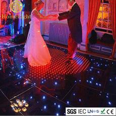 LED 视频跳舞地板砖