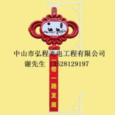 中國結燈籠組合體 商道C款