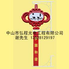 中國結燈籠組合體 商道E款