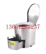 机械打包马桶 无水打包座便器 不锈钢户外马桶座便器