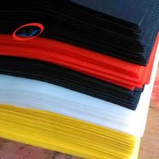直销防火EVA胶垫 阻燃泡棉 防火泡棉 硬质海棉 防火泡沫垫