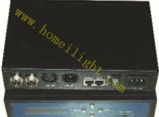 RGB视频幕布/地板砖/深渊控制器