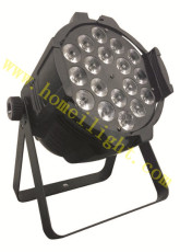18 pcs 4 in 1 par  for Club Party Lamp Discos Music Light