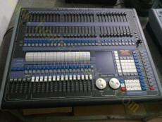 Pearl 2010 DMX controller