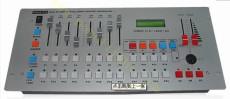 240 DMX  control