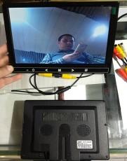 9寸触控显示器/9寸液晶屏/监控器/DVD/公交/校车/车载液晶显示屏