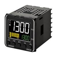 欧姆龙E5CD 数字温控器 48 x 48 mm