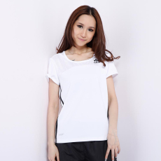 Simple white t - shirt