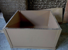 新型包装箱 北京蜂窝纸箱 北京纸护角 蜂窝纸板 蜂窝纸芯 蜂窝纸箱