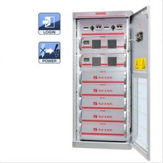 工业后备式锂电池