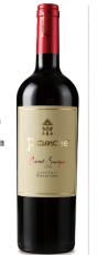 智利金仙庄园精选赤霞珠干红葡萄酒