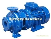 东莞泊泵机电厂家 肯富来水泵丨KMP型离心泵