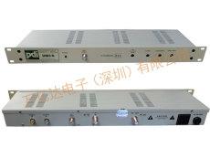 pdiSERIESIII一路固频调制器可做N制式