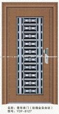 新款不锈钢门YDF-8127