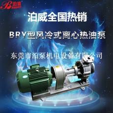 风冷式导热油泵BRY20-20-125 东莞供应商