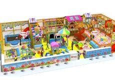 兒童樂園管理系統