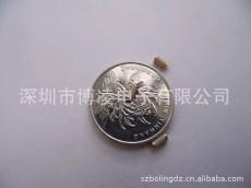 貼片式超小體積振動感應開關BL-300MIN
