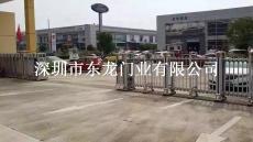 深圳伸缩门的使用方法