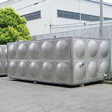 不銹鋼組合式水箱安裝廠家