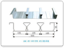樓承板鋼承板
