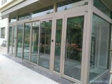 西安平移自动门安装公司厂家维修