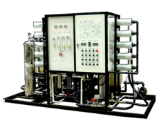 WPS-HS7000苦咸水淡化设备