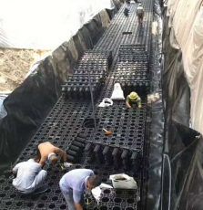 海绵城市模块 海绵城市建设 雨水收集