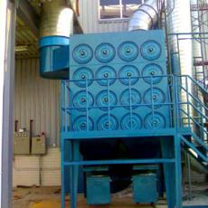 工业粉尘处理环保设备