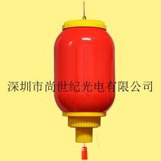 通體發光冬瓜燈籠