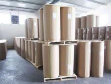 專業生產18-35克白棉紙 茶葉包裝白棉紙