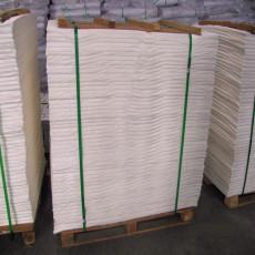 大量供应32-40克电路板隔层纸 白牛皮纸