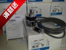 E6A2-CW5C200P/R增量式编码器OMRON欧姆龙