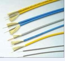 鎧裝單芯光纜