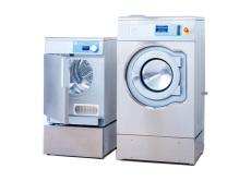 Wascator FOM71 CLS歐標縮水率洗衣機&烘乾機