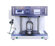 高水壓型耐水度試驗機