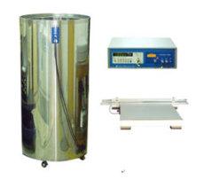法拉第筒電荷測定裝置