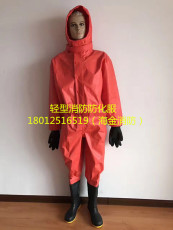 RFH-I輕型防化服