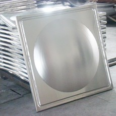 不锈钢水箱板报价器