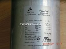 EPCOS(TDK) 电力电容器B25667C6167A375 MKK690-D-25-01(B25668A6167A375)