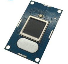 電容式指紋模塊_IDWD1017
