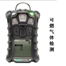 梅思安甲烷可燃氣體檢測儀
