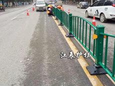 為什么要設道路護欄呢