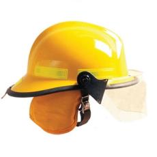 梅思安MSA F3消防搶險救援頭盔