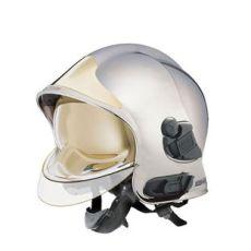 梅思安MSA F1抢险救援消防头盔升级版