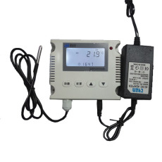 GSM溫度報警記錄儀