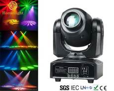 High quality and good pricw 30w  LED Moving Head spot light
