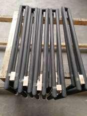 直角硅碳棒