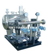 HWFS-III无负压给水成套设备