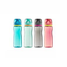 THERMOS膳魔師水杯HT4002杯子水瓶運動水壺